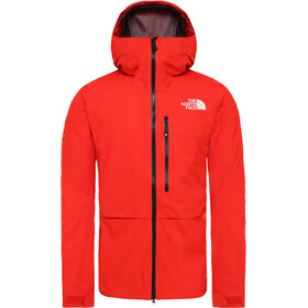 The North Face L5 Light Jacket Herre fiery red